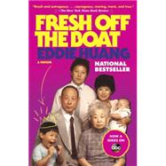 Fresh Off the Boat by HUANG, EDDIE, 9780812983357