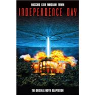 Independence Day: the Original Movie Adaptation by Crain, Phil; Macchio, Ralph; Pallot, Terry, 9781785853357