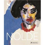 Emil Nolde by Hollein, Max; Kramer, Felix, 9783791353357