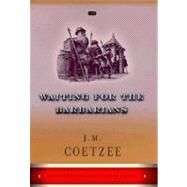 Waiting for the Barbarians by Coetzee, J. M. (Author), 9780140283358
