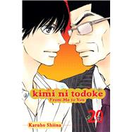 Kimi ni Todoke: From Me to You, Vol. 20 by Shiina, Karuho, 9781421573359