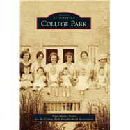 College Park by Porter, Tana Mosier, 9781467113359