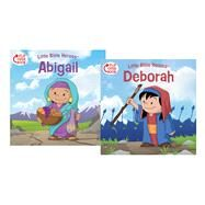 Deborah/Abigail Flip-Over Book by Kovacs, Victoria, 9781462743360