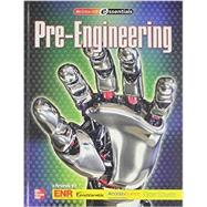 Pre-engineering by Harms, Henry R.; Janosz, David A., Jr., 9780078783364