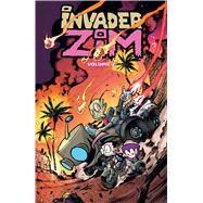 Invader Zim 2 by Green, K. C.; Trueheart, Eric; Hopeless, Dennis; Crosland, Dave; Ganucheau, Savanna, 9781620103364