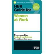Hbr Guide for Women at Work by Review, Harvard Business, 9781633693364
