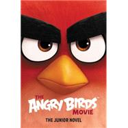 The Angry Birds Movie by Cerasi, Chris (ADP), 9780062453365