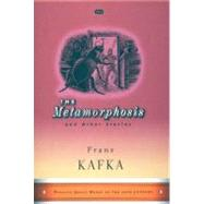 The Metamorphosis Great Books Edition by Kafka, Franz; Pasley, Malcolm, 9780140283365
