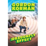 The Dragonfly Effect (The Hypnotists #3) by Korman, Gordon, 9780545503365