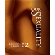 Our Sexuality by Crooks, 9781133943365