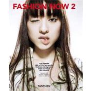 Fashion Now! 2 by Jones, Terry, 9783836503365