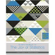 The Joy of Statistics by Tsokos, Chris; Wooten, Rebecca, 9781465293367