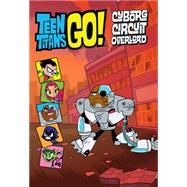 Teen Titans Go! (TM): Cyborg Circuit Overload by Bright, J.E., 9780316333368