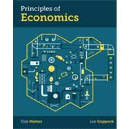Principles of Economics by Mateer, Dirk; Coppock, Lee, 9780393933369