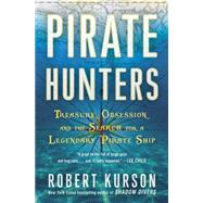 Pirate Hunters by Kurson, Robert, 9781400063369