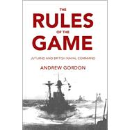 The Rules of the Game by Gordon, Andrew, 9781591143369