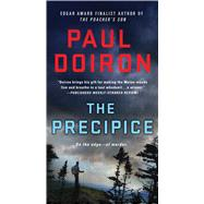 The Precipice A Novel by Doiron, Paul, 9781250093370