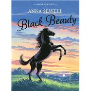 Black Beauty by Sewell, Anna, 9780571323371