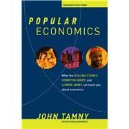 Popular Economics by Tamny, John, 9781621573371