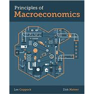 Principles of Macroeconomics + Digital Product License Key Folder by Coppock, Lee; Mateer, Dirk, 9780393283372