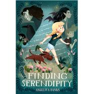 Finding Serendipity by Banks, Angelica; Lewis, Stevie, 9781250073372