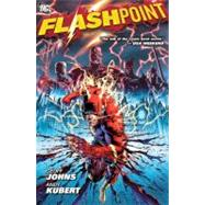 Flashpoint by JOHNS, GEOFFKUBERT, ANDY, 9781401233372