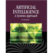 Artificial Intelligence by Jones, M. Tim, 9780763773373