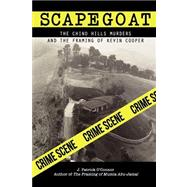 Scapegoat by O'connor, J. Patrick, 9780984233373