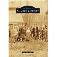 Sumter County by Brown, Alan, Dr., 9781467113373