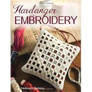 Hardanger Embroidery by Marfaing, Frederique, 9780811713375