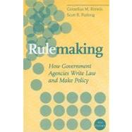 Rulemaking by