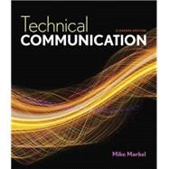 Technical Communication by Markel, Mike, 9781457673375
