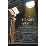 City of God : St. Augustine of Hippo by St Augustine, 9781598563375