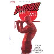 Daredevil by Bendis, Brian Michael; Mack, David; Janson, Klaus; Sienkiewicz, Bill; Maleev, Alex, 9780785143376