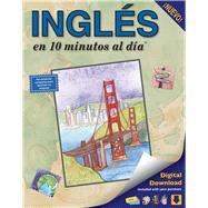 INGLÉS en 10 minutos al día by Kershul, Kristine K., 9781931873376