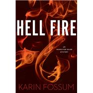 Hell Fire by Fossum, Karin, 9780544633377