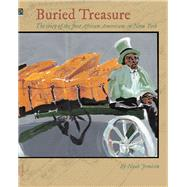 Buried Treasure by Jemison, Noah; Jemisin, Noah, 9780578153377
