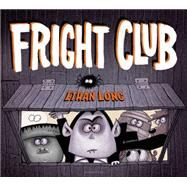 Fright Club by Long, Ethan, 9781619633377