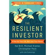 The Resilient Investor by BRILL, HALKRAMER, MICHAEL, 9781626563377