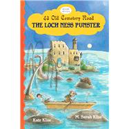 The Loch Ness Punster by Klise, Kate; Klise, M. Sarah, 9780544313378