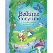 Bedtime Storytime by Bedford, David; Bingham, Hettie; Butterfield, Moira; Pitcher, Caroline; Harker, Jillian, 9781472323378