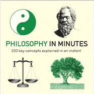 Philosophy in Minutes by WEEKS, MARCUS, 9781623653378