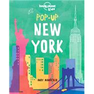 Pop-up New York by Lonely Planet Kids, 9781760343378