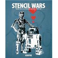 Stencil Wars by Aamundsen, Martin Berdahl; Byvold, B. A., 9788293053378
