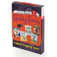 My Favorite Spooky Stories Box Set by Not Available (NA), 9780062313379