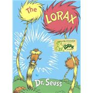 The Lorax by DR SEUSS, 9780394823379