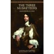 The Three Musketeers 9780553213379N