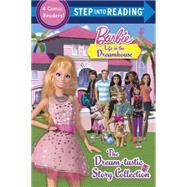 The Dream-tastic Story Collection by Mattel, 9780553523379