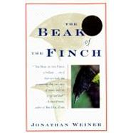 Beak of the Finch : A Story of Evolution in Our Time by WEINER, JONATHAN, 9780679733379
