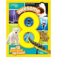 Awesome 8 by Agresta, Jen; Flynn, Sarah Wassner, 9781426323379